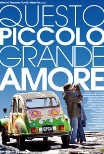 Assistir Questo Piccolo Grande Amore Online Grátis Dublado Legendado (Full HD, 720p, 1080p)   Riccardo Donna   2009