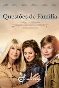 Assistir Questões de Família Online Grátis Dublado Legendado (Full HD, 720p, 1080p)   Will Koopman   2019