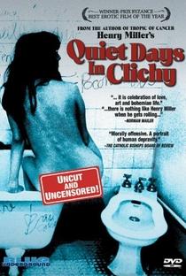 Assistir Quiet Days in Clichy Online Grátis Dublado Legendado (Full HD, 720p, 1080p)   Jens Jørgen Thorsen   1970