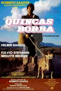 Assistir Quincas Borba Online Grátis Dublado Legendado (Full HD, 720p, 1080p) | Roberto Santos (I) | 1987