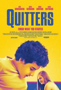 Assistir Quitters Online Grátis Dublado Legendado (Full HD, 720p, 1080p) | Noah Pritzker | 2015