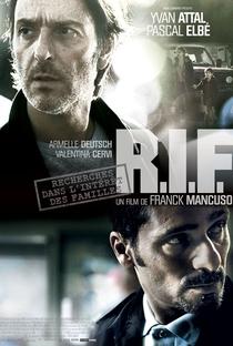 Assistir R.I.F. Online Grátis Dublado Legendado (Full HD, 720p, 1080p) | Franck Mancuso | 2011