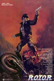 Assistir R.O.T.O.R. - Força Policial de Extermínio Online Grátis Dublado Legendado (Full HD, 720p, 1080p)   Cullen Blaine   1987