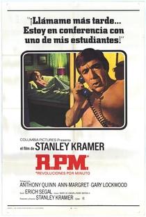 Assistir R.P.M. - Revoluções Por Minuto Online Grátis Dublado Legendado (Full HD, 720p, 1080p) | Stanley Kramer | 1970