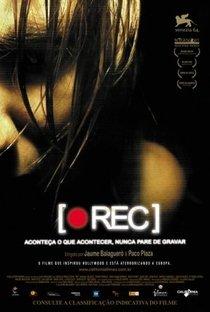 Assistir [REC] Online Grátis Dublado Legendado (Full HD, 720p, 1080p) | Jaume Balagueró