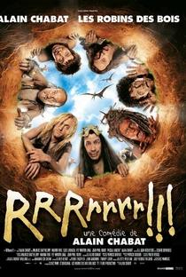 Assistir RRRrrrr!!! Na Idade da Pedra Online Grátis Dublado Legendado (Full HD, 720p, 1080p) | Alain Chabat | 2004