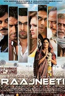 Assistir Raajneeti Online Grátis Dublado Legendado (Full HD, 720p, 1080p) | Prakash Jha | 2010