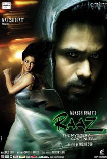Assistir Raaz - The Mystery Continues Online Grátis Dublado Legendado (Full HD, 720p, 1080p) | Mohit Suri | 2009