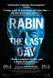 Assistir Rabin, O Último Dia Online Grátis Dublado Legendado (Full HD, 720p, 1080p) | Amos Gitai | 2015