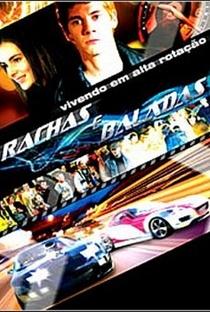 Assistir Rachas e Baladas Online Grátis Dublado Legendado (Full HD, 720p, 1080p) | Mark Jay | 2007