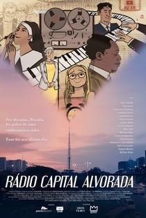 Assistir Rádio Capital Alvorada Online Grátis Dublado Legendado (Full HD, 720p, 1080p) | Rafael Stadniki | 2020