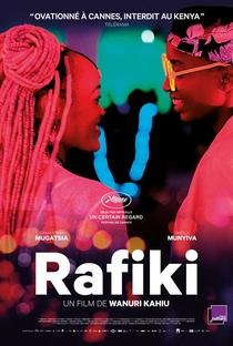 Assistir Rafiki Online Grátis Dublado Legendado (Full HD, 720p, 1080p) | Wanuri Kahiu | 2018