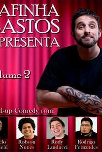 Assistir Rafinha Bastos Apresenta – Volume 2 Online Grátis Dublado Legendado (Full HD, 720p, 1080p) |  | 2011