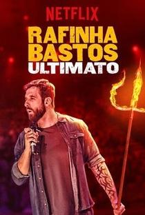 Assistir Rafinha Bastos: Ultimato Online Grátis Dublado Legendado (Full HD, 720p, 1080p) | Junior Cirelli