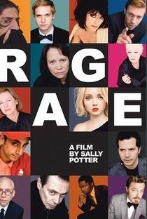 Assistir Rage Online Grátis Dublado Legendado (Full HD, 720p, 1080p) | Sally Potter | 2009