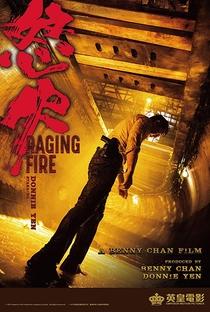 Assistir Raging Fire Online Grátis Dublado Legendado (Full HD, 720p, 1080p) | Benny Chan (I) | 2020