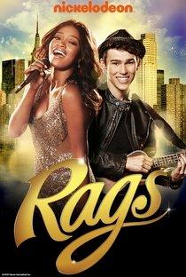 Assistir Rags - O Poder da Música Online Grátis Dublado Legendado (Full HD, 720p, 1080p) | Bille Woodruff | 2012