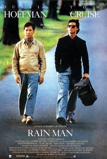 Assistir Rain Man Online Grátis Dublado Legendado (Full HD, 720p, 1080p) | Barry Levinson | 1988