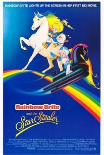 Assistir Rainbow Brite e o Roubo das Estrelas Online Grátis Dublado Legendado (Full HD, 720p, 1080p) | Bernard Deyriès