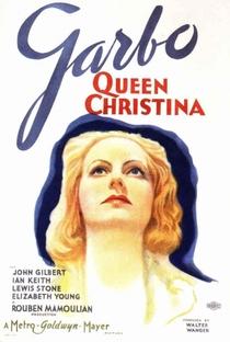 Assistir Rainha Cristina Online Grátis Dublado Legendado (Full HD, 720p, 1080p) | Rouben Mamoulian | 1933