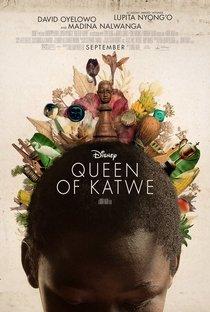 Assistir Rainha de Katwe Online Grátis Dublado Legendado (Full HD, 720p, 1080p) | Mira Nair | 2016