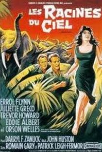 Assistir Raízes do Céu Online Grátis Dublado Legendado (Full HD, 720p, 1080p) | John Huston (I) | 1958