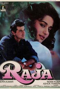 Assistir Raja Online Grátis Dublado Legendado (Full HD, 720p, 1080p) | Indra Kumar | 1995