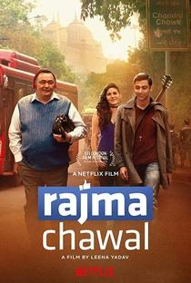 Assistir Rajma Chawal Online Grátis Dublado Legendado (Full HD, 720p, 1080p) | Leena Yadav | 2018