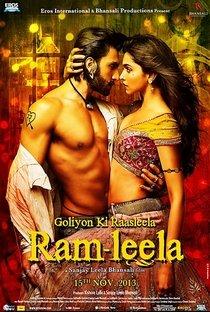 Assistir Ram-Leela Online Grátis Dublado Legendado (Full HD, 720p, 1080p)   Sanjay Leela Bhansali   2013