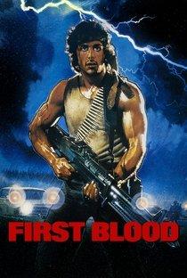Assistir Rambo: Programado Para Matar Online Grátis Dublado Legendado (Full HD, 720p, 1080p) | Ted Kotcheff | 1982