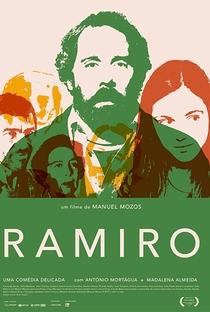 Assistir Ramiro Online Grátis Dublado Legendado (Full HD, 720p, 1080p) | Manuel Mozos | 2017