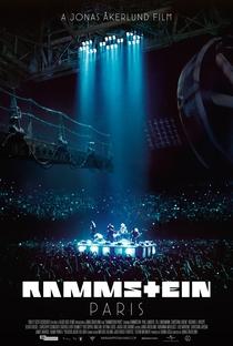 Assistir Rammstein: Paris Online Grátis Dublado Legendado (Full HD, 720p, 1080p) | Jonas Åkerlund | 2017