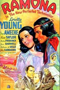Assistir Ramona Online Grátis Dublado Legendado (Full HD, 720p, 1080p) | Henry King (I) | 1936