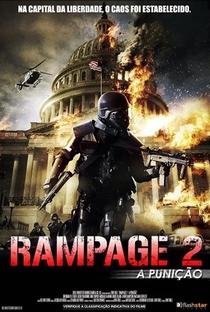 Assistir Rampage 2: A Punição Online Grátis Dublado Legendado (Full HD, 720p, 1080p) | Uwe Boll | 2014