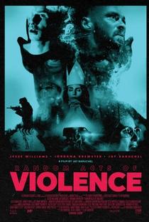 Assistir Random Acts of Violence Online Grátis Dublado Legendado (Full HD, 720p, 1080p)   Jay Baruchel   2019