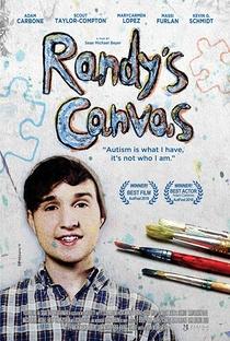 Assistir Randy's Canvas Online Grátis Dublado Legendado (Full HD, 720p, 1080p) | Sean Michael Beyer | 2018