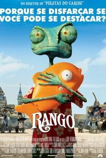 Assistir Rango Online Grátis Dublado Legendado (Full HD, 720p, 1080p) | Gore Verbinski | 2011