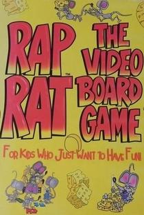 Assistir Rap Rat: The Video Board Game Online Grátis Dublado Legendado (Full HD, 720p, 1080p) |  | 1992