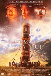 Assistir Rapa Nui - Uma Aventura no Paraíso Online Grátis Dublado Legendado (Full HD, 720p, 1080p) | Kevin Reynolds (I) | 1994
