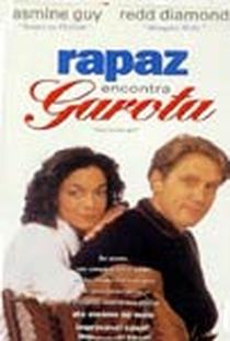 Assistir Rapaz Encontra Garota Online Grátis Dublado Legendado (Full HD, 720p, 1080p) | Kevin Rodney Sullivan | 1993