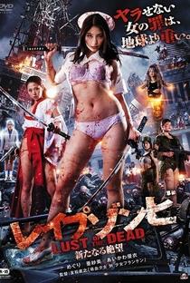 Assistir Rape Zombie: Luxúria dos Mortos Online Grátis Dublado Legendado (Full HD, 720p, 1080p) | Naoyuki Tomomatsu | 2012