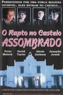 Assistir Rapto no Castelo Assombrado Online Grátis Dublado Legendado (Full HD, 720p, 1080p) | Peter Rose | 1996