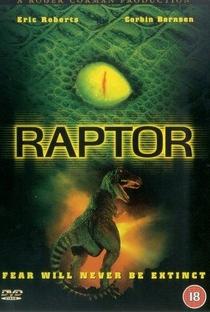 Assistir Raptor Online Grátis Dublado Legendado (Full HD, 720p, 1080p) | Jim Wynorski | 2001
