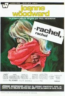 Assistir Raquel Raquel Online Grátis Dublado Legendado (Full HD, 720p, 1080p) | Paul Newman | 1968