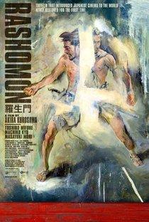 Assistir Rashomon Online Grátis Dublado Legendado (Full HD, 720p, 1080p)   Akira Kurosawa   1950