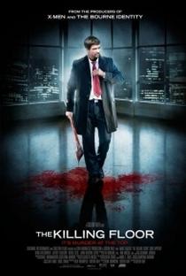 Assistir Rastros de um Crime Online Grátis Dublado Legendado (Full HD, 720p, 1080p) | Gideon Raff | 2007