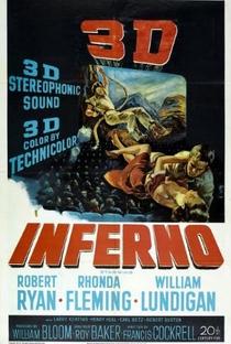Assistir Rastros do Inferno Online Grátis Dublado Legendado (Full HD, 720p, 1080p)   Roy Ward Baker   1953