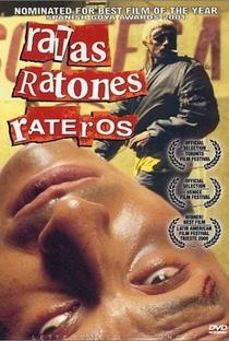 Assistir Ratos e Rueiros Online Grátis Dublado Legendado (Full HD, 720p, 1080p) | Sebastián Cordero | 1999