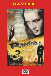 Assistir Ravina Online Grátis Dublado Legendado (Full HD, 720p, 1080p) | Rubem Biáfora | 1958