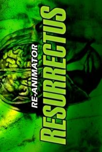 Assistir Re-Animator Resurrectus Online Grátis Dublado Legendado (Full HD, 720p, 1080p) | Perry Martin | 2007
